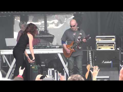 Senser - States of Mind + No Comply - Live Hellfest 2013