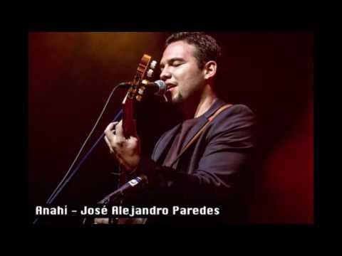 Anahí - José Alejandro Paredes