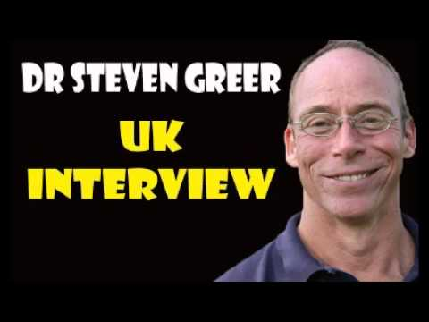 Dr Steven Greer 2017 UK Interview