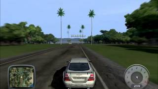 Test Drive Unlimited--#1-Mercedes--