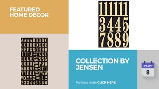 Collection By Jensen Featured Home Décor