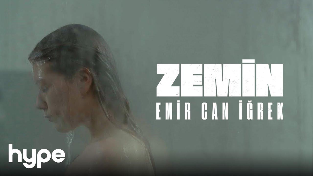 Emir Can İğrek - Zemin (Official Video)