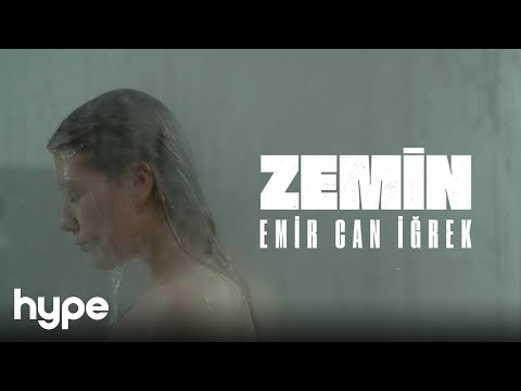 Emir Can İğrek - Zemin (Official Video)