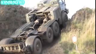 Авто Приколы на дороге Подборка Декабрь 2014
