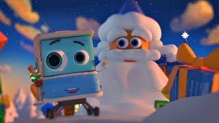видео Дом Деда Мороза