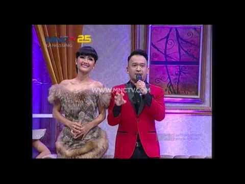 Pemenang Pilihan Ratu Dendang Dangdut (27/1)