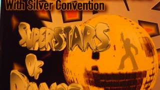 "K.C. and The Sunshine Band with Silver Convention - ""Superstars of Dance"""