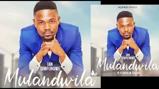 IAN SIMPUNGWE - MULANDWILA(Official Audio 2021)*Zambian Music Latest Gospel Music Video