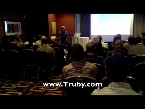 John Truby Discusses