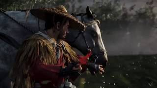 Ghost of Tsushima PS4 Gameplay Reveal | PlayStation 4 | E3 2018
