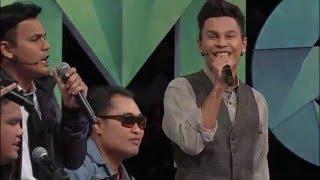 Download Video MeleTOP - Persembahan LIVE KRU 'Hingga Ke Jannah' Ep176 [15.3.2016] 3GP MP4 FLV