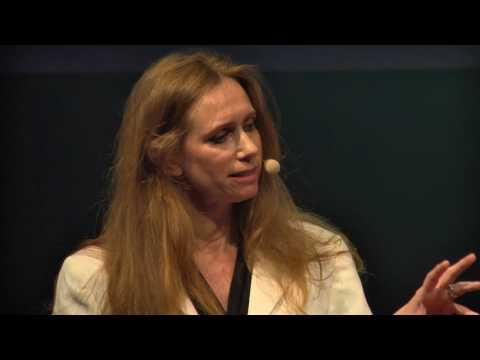 De la Science à la Conscience, chemin initiatique d'éveil et de guérison | Sandra Huygen | TEDxLiège