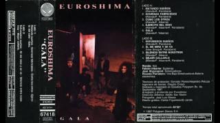 Euroshima - Silencio Entre Nosotros