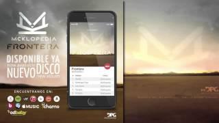 McKlopedia - Frontera (2015) (DISCO COMPLETO)