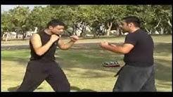 Tactique de combat israelien