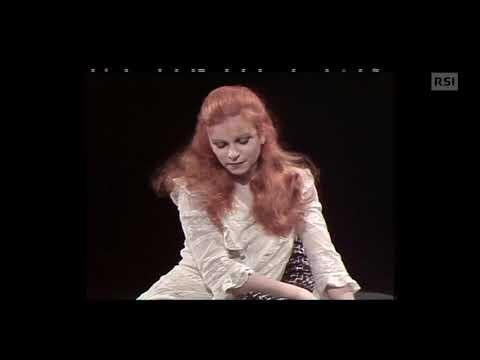 Milva - La mia età (1979)