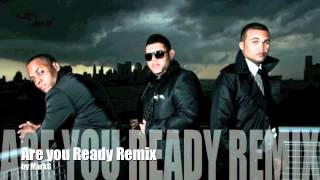 Carimi feat MarkG - Are you ready Remix