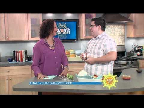 David Martinez from Master Chef