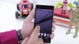 Sony Xperia Z5 inceleme