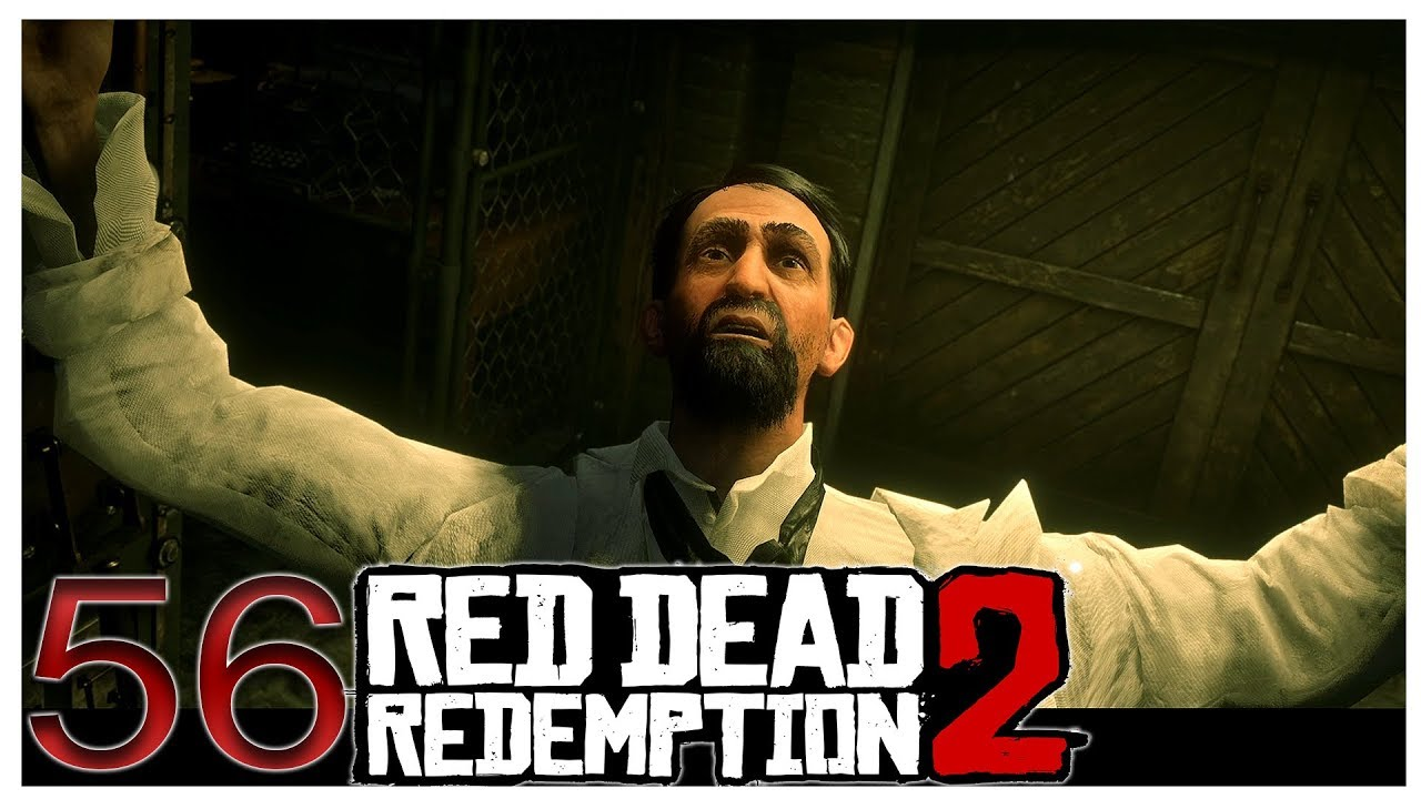 RED DEAD REDEMPTION 2🌅| Marco Dragic |056| Let´s Play RDR2