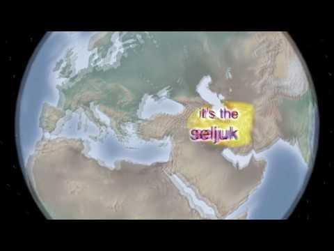 its the seljuk turks!