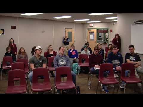 KRHS LRTA My Career, My Future 2017-2018 Lecture Series Part 1