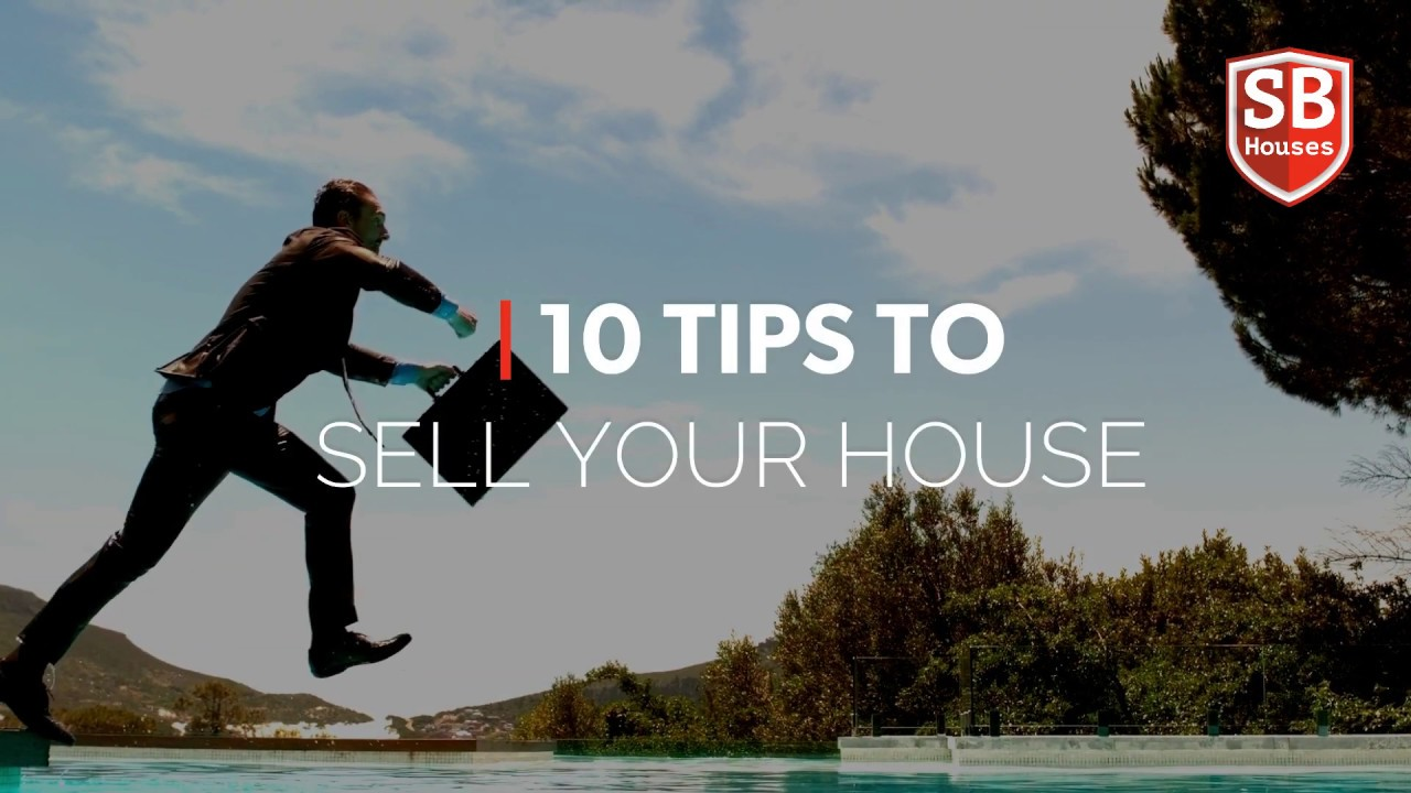 10 Steps To Sell Your Home Now