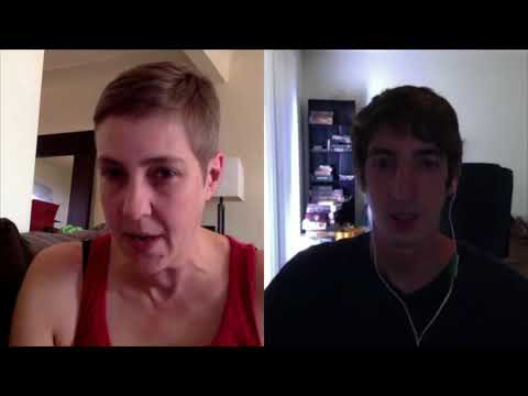 One more try: My Chat with James Damore