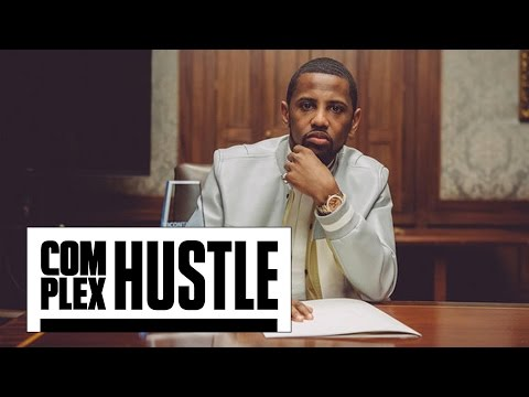 Fabolous Was Just Awarded The Key To Brooklyn