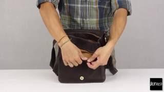 Мужская сумка через плечо из натуральной кожи(, 2016-08-14T16:38:07.000Z)