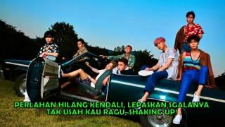 273. EXO - Ko Ko Bop (Versi Bahasa Indonesia - Bmen)