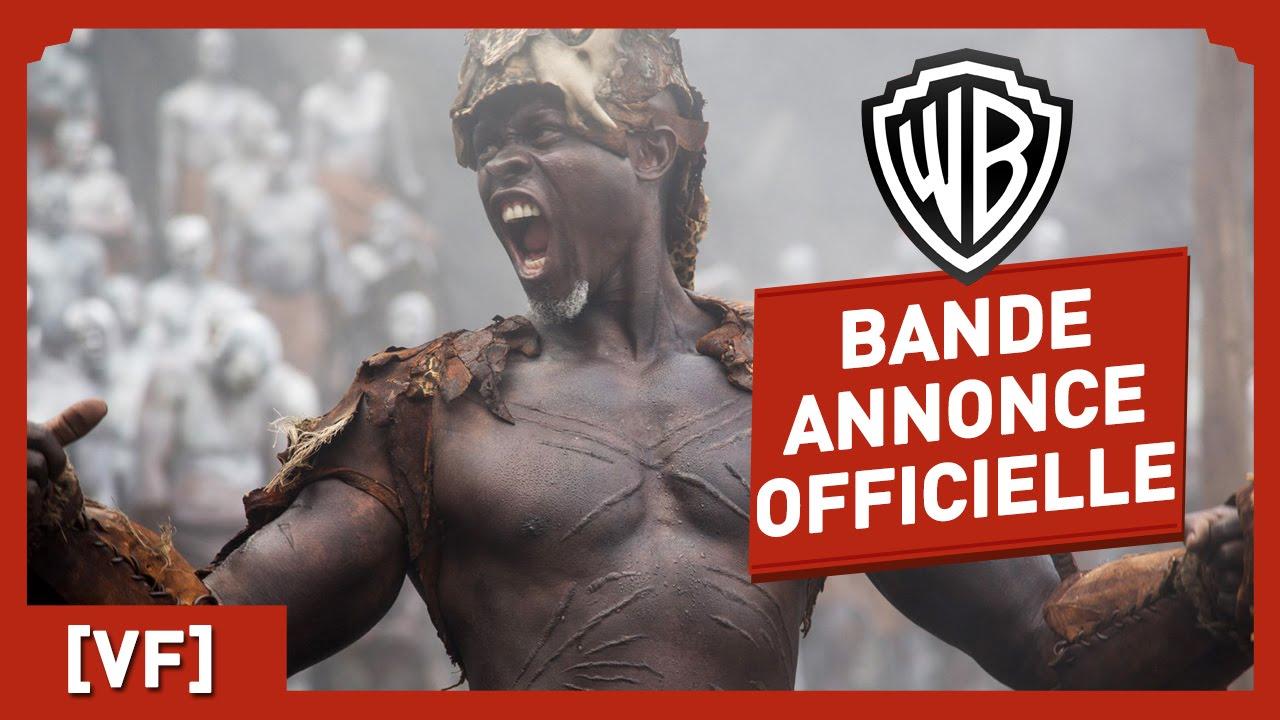 Tarzan - Bande Annonce Officielle 4 (VF) - Alexander Skarsgård, Margot Robbie