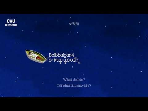 [Vietsub + Engsub + Hangul] Bolbbalgan4 (볼빨간사춘기) - To My Youth (나의 사춘기에게)