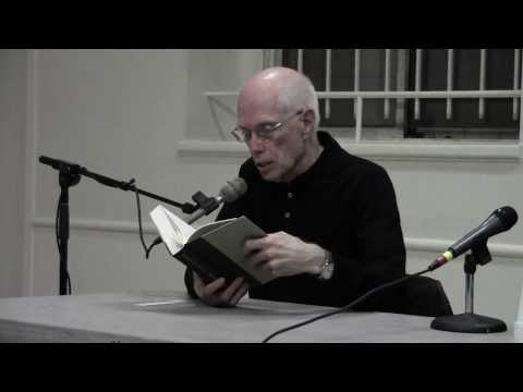 Reading for the Collected Poems of Joseph Ceravolo: Part 1