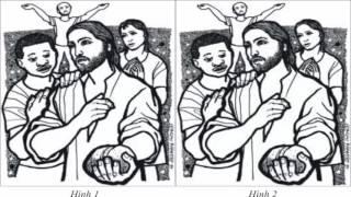 Nhìn Cây Thánh Giá | Nhạc Thánh Ca | Những Bài Hát Thánh Ca Hay Nhất