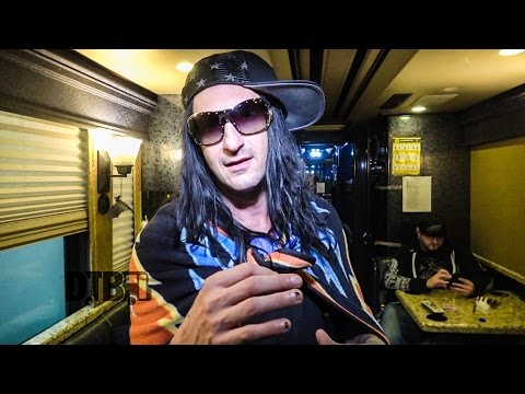 Dope - BUS INVADERS Ep. 1097