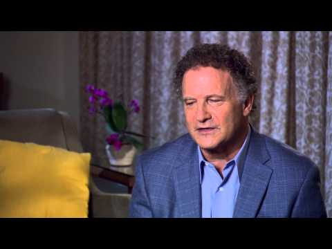 Albert Brooks 'This is 40' Interview!