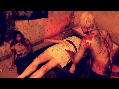 """EL RITUAL - Clip de """"El Bosque de los Sometidos"""" (The Flaying) - 2012"""