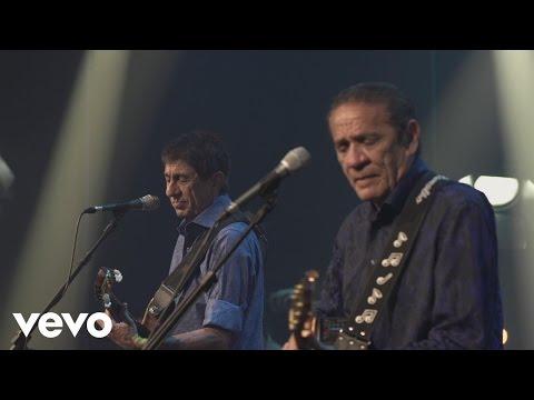 Fagner Zé Ramalho - Eternas Ondas Ao Vivo