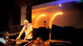 Paul Kalkbrenner 2010 - A live Documentary - Gigahertz / Balaton Sounds