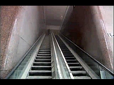 Inside 7 World Trade Center Moments Before Collapse