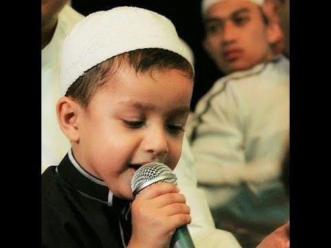 Yik Muhammad Hadi cucu Habib Syekh AA/kisah sang rosul