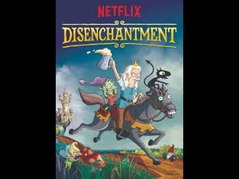 disentchantment