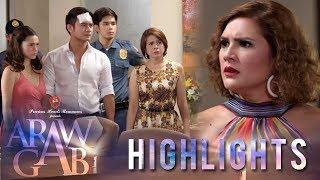 PHR Presents Araw Gabi: Celestina, nagulat nang arestuhin siya ng mga pulis! | EP 65