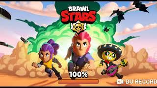 Brawl Stars Ben Fero - 3 2 1 Resimi