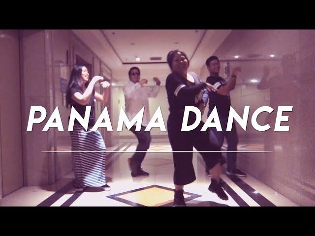 PANAMA DANCE CHALLENGE | 93.9 iFM Manila