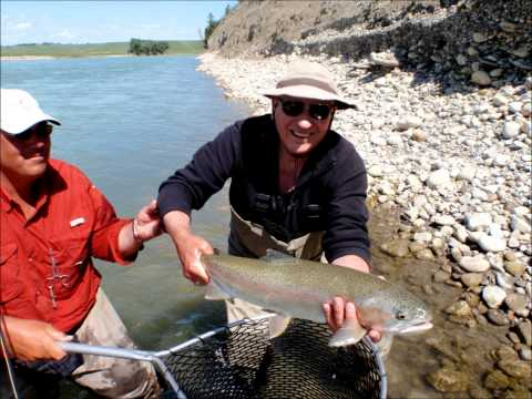 Fish Tales Fly Shop - Fishing Guide Calgary