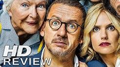 DIE SCH`TIS IN PARIS Kritik Review (2018)
