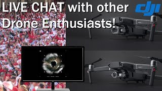"""Video WATCH PARTY: DJI's """"See the Bigger Picture"""" 