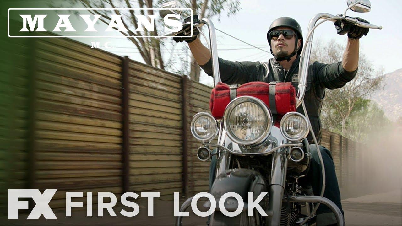Download Mayans M.C.   Season 1: First Look   FX
